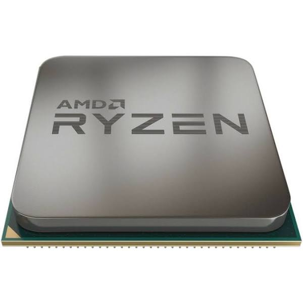AMD - AMD Ryzen 7 3.6 GHz - AMD Ryzen 7 3700X / 3.6 GHz processore