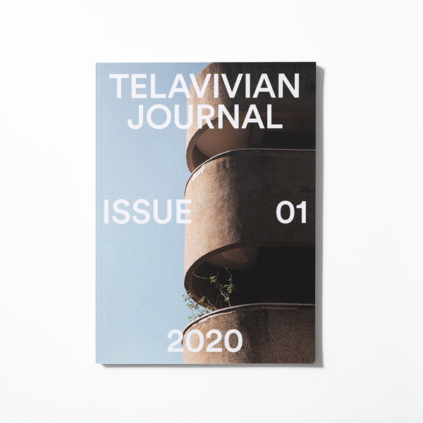 Telavivian Journal Issue 01 2020