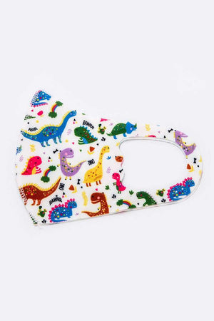 Mia Reusable Kids Mask