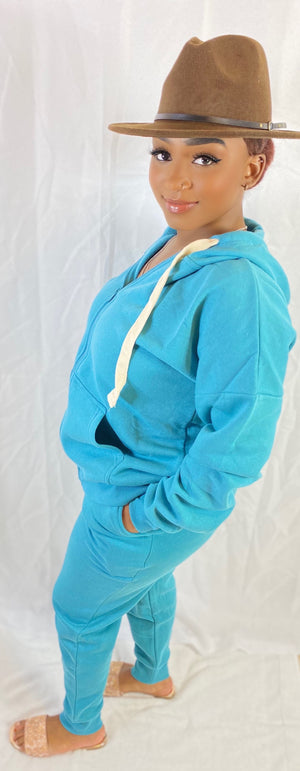 Tryne Jogging Set