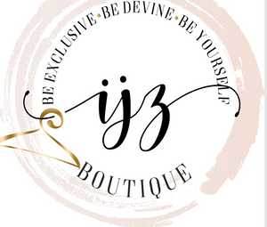 IJZ Boutique Vendors List