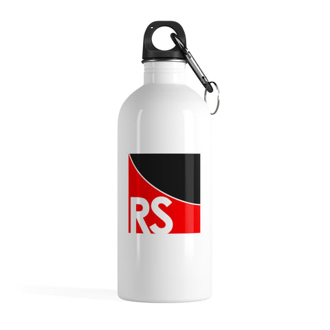 Randy Sartin Stainless Steel Water Bottle