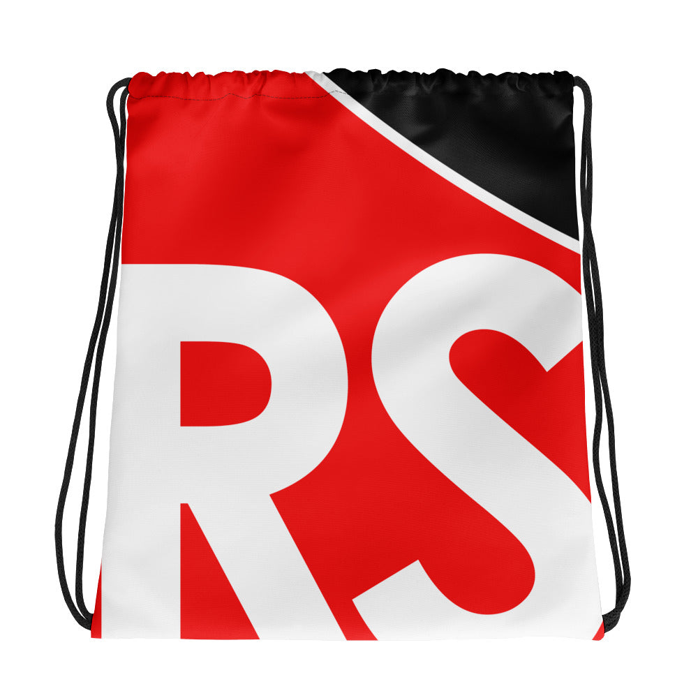 Randy Sartin Drawstring bag