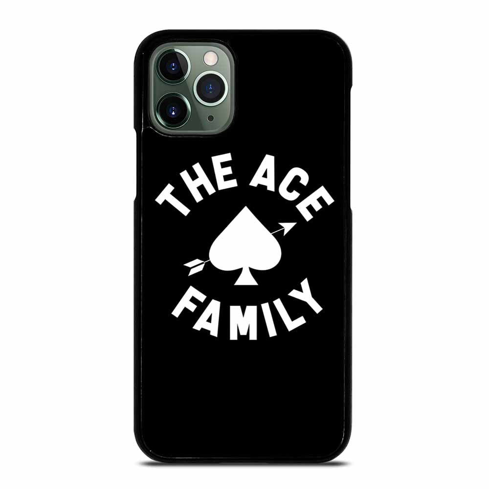 ACE FAMILY iPhone 11 Pro Max Case