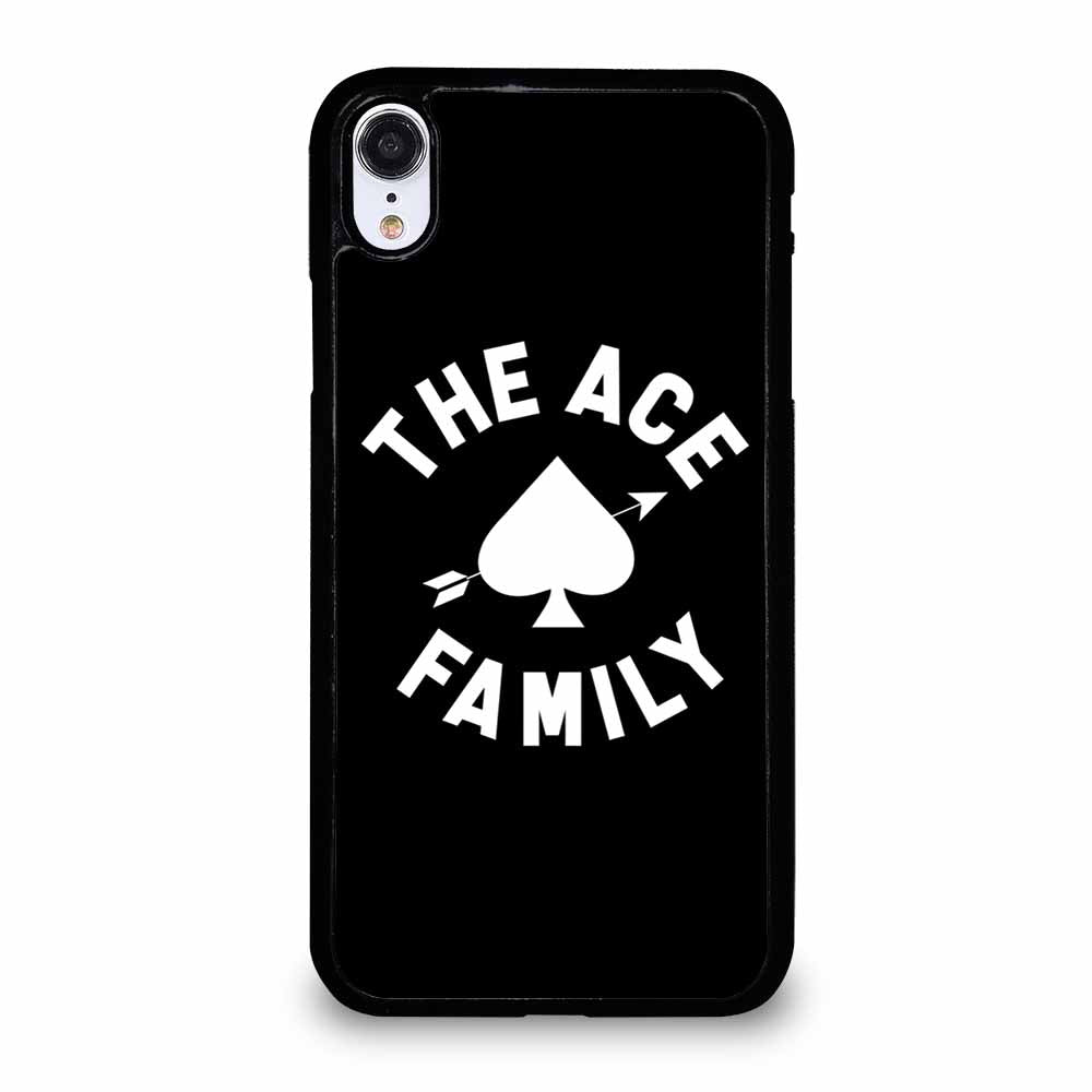 ACE FAMILY iPhone XR Case