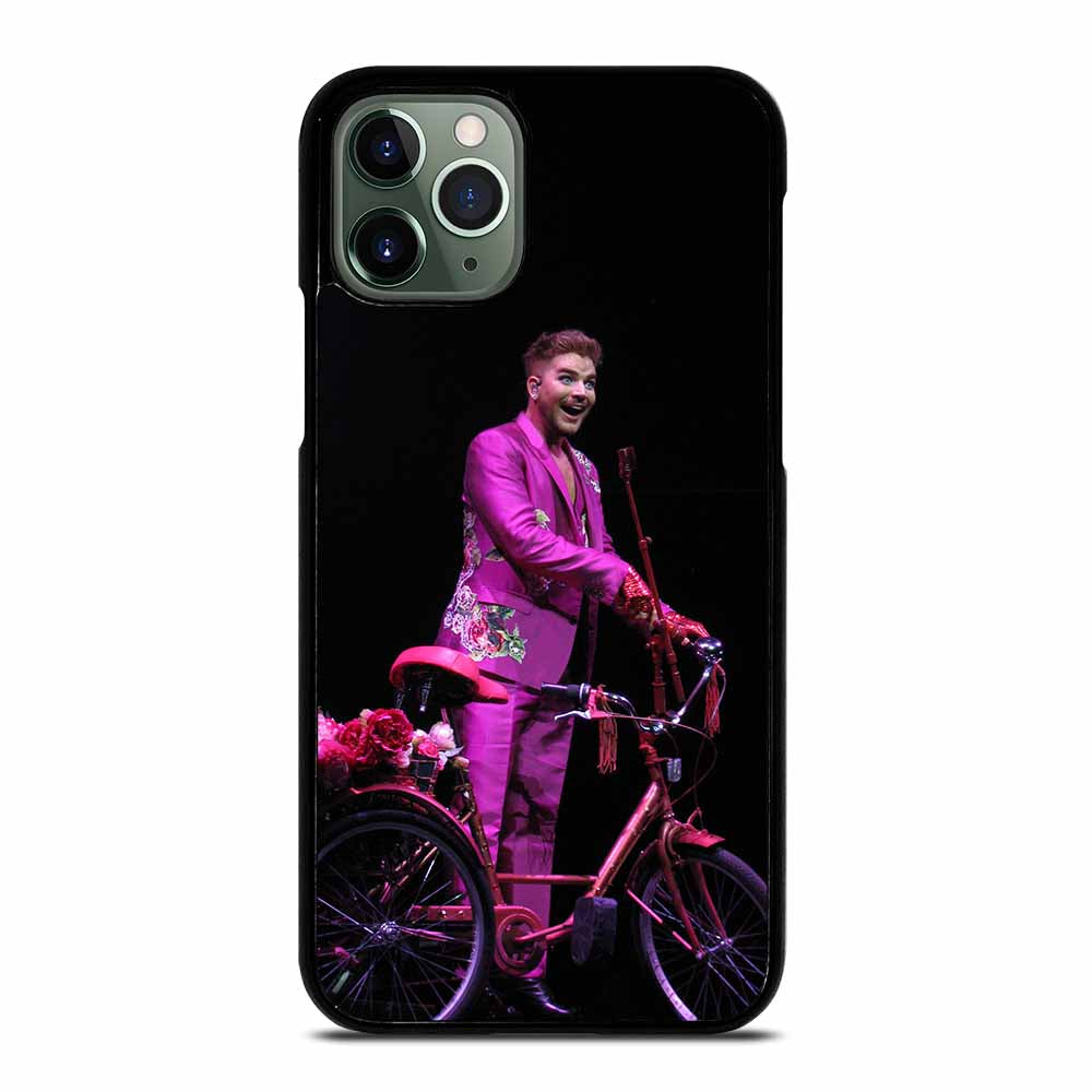 ADAM LAMBERT iPhone 11 Pro Max Case