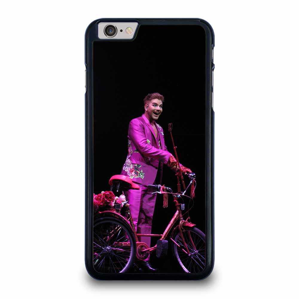 ADAM LAMBERT iPhone 6 / 6s Plus Case