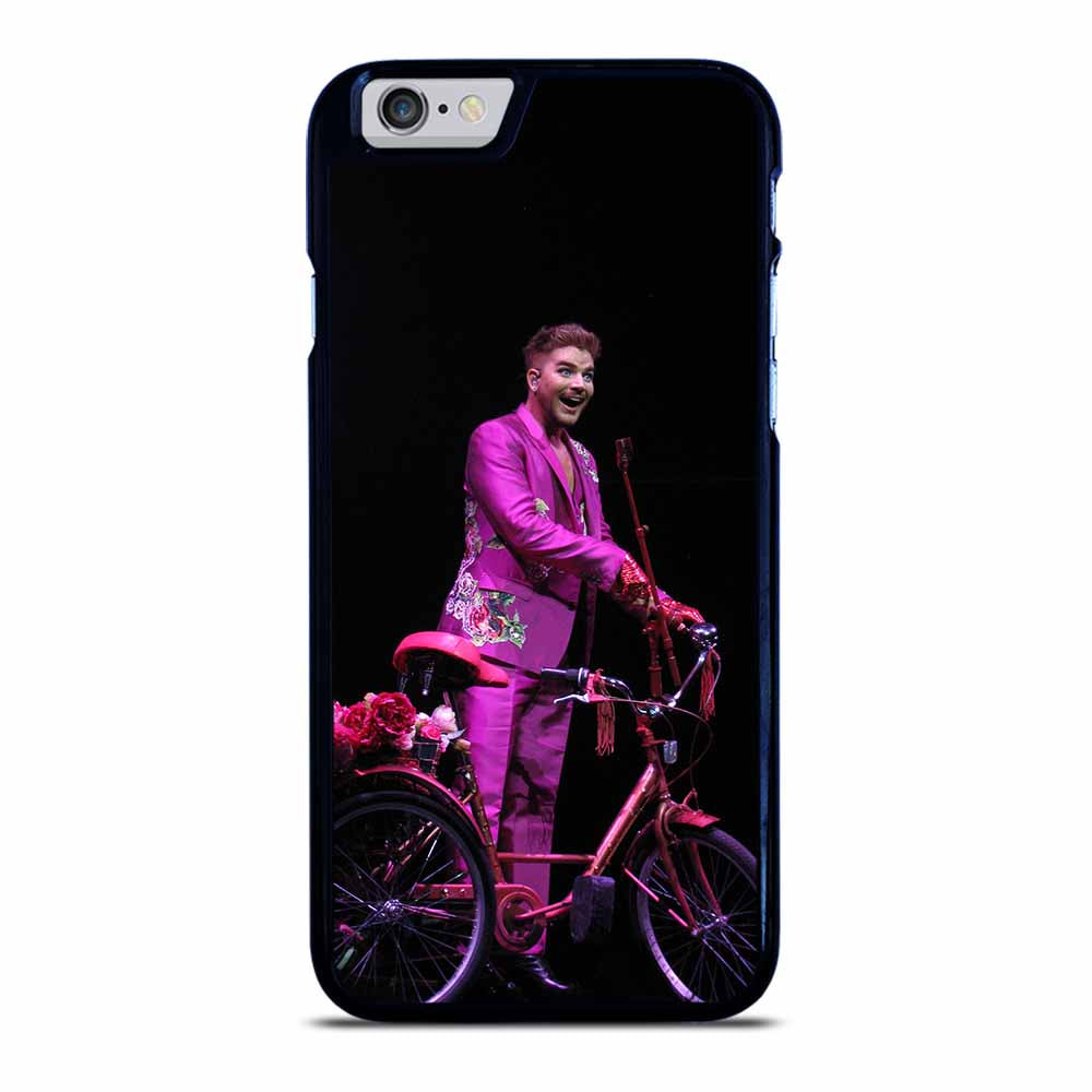 ADAM LAMBERT iPhone 6 / 6S Case