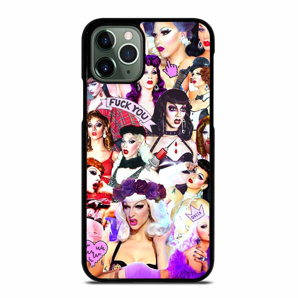 ADORE DELANO COLLAGE iPhone 11 Pro Max Case
