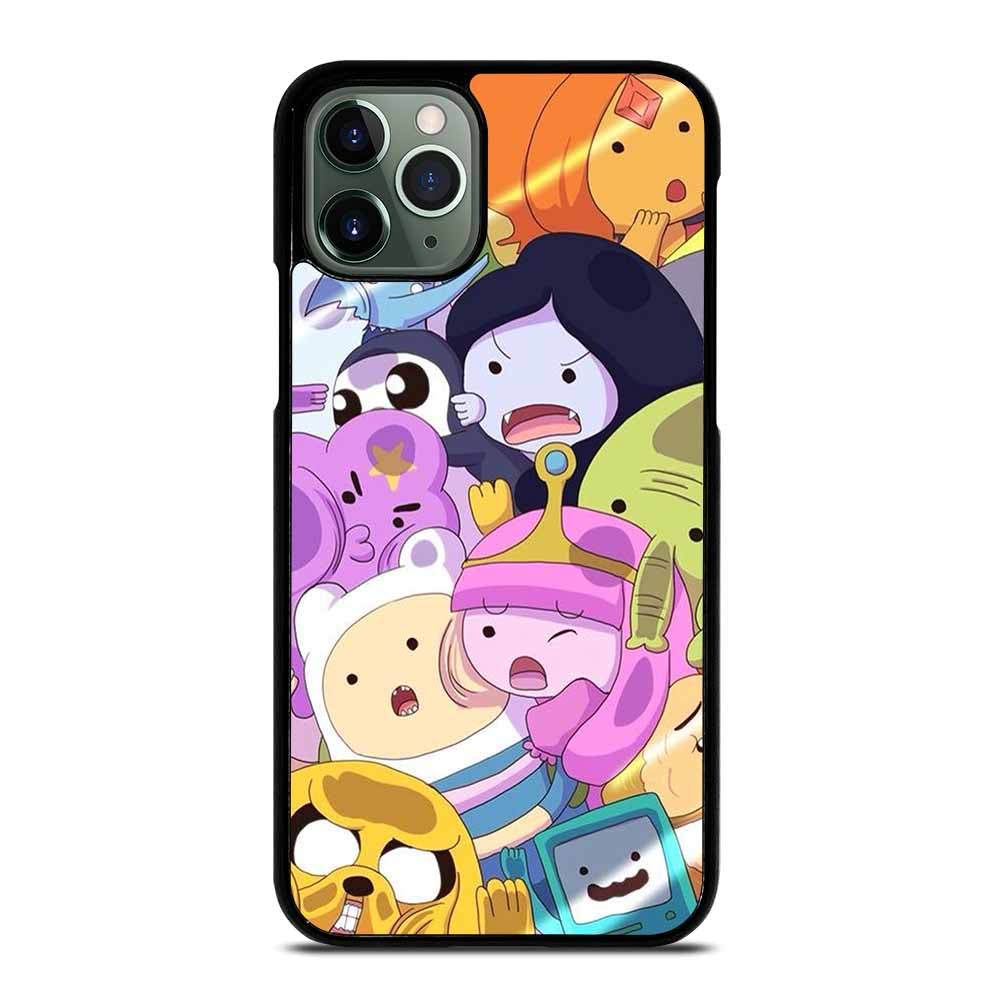 ADVENTURE TIME #1 iPhone 11 Pro Max Case