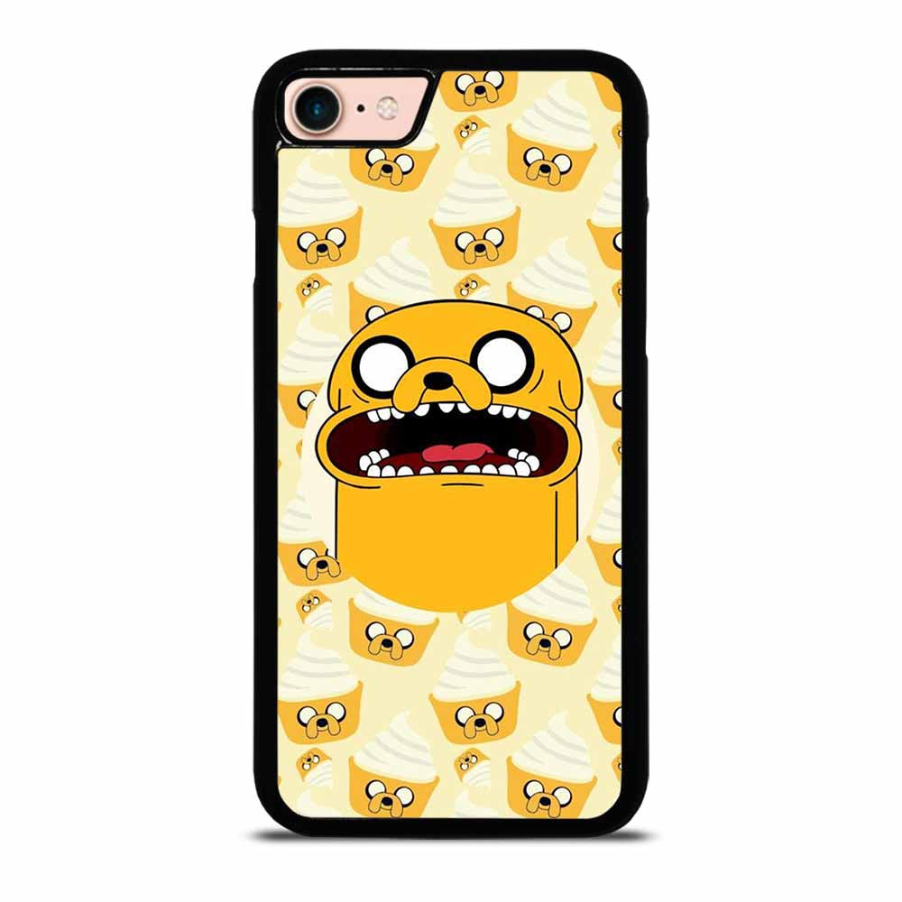 ADVENTURE TIME JAKE DOG iPhone 7 / 8 Case