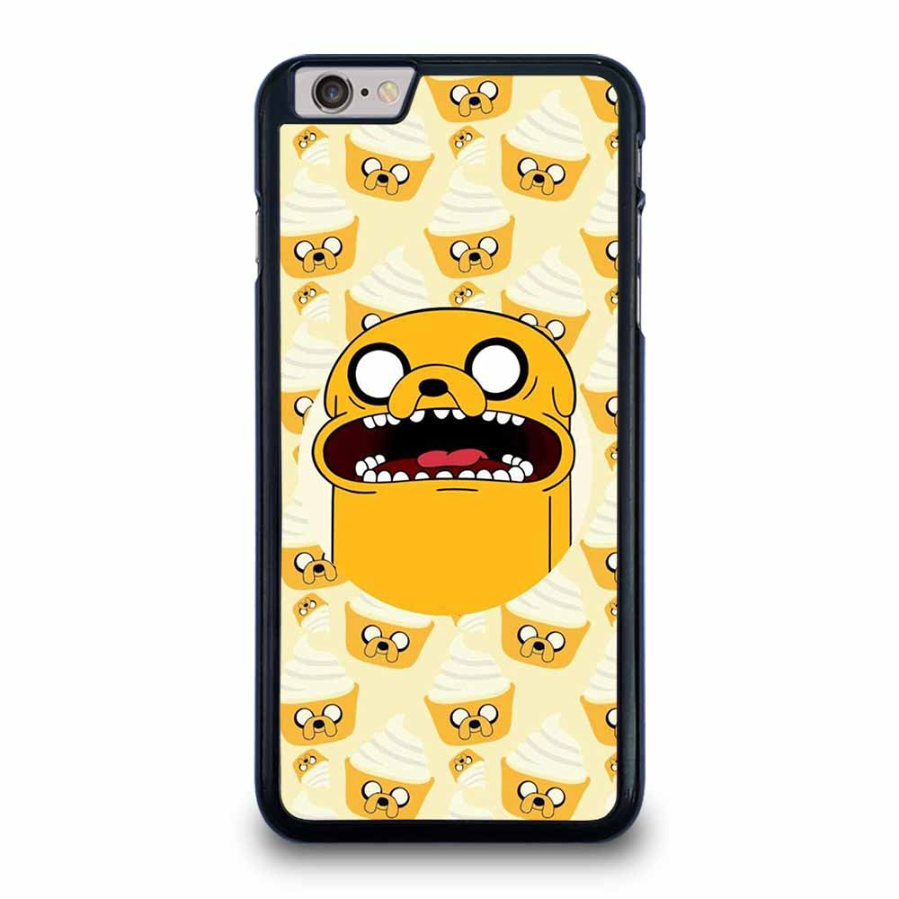 ADVENTURE TIME JAKE DOG iPhone 6 / 6s Plus Case