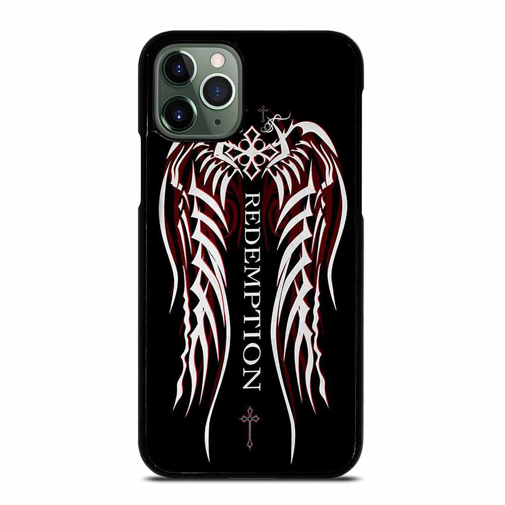 AFFLICTION REDEMPTION iPhone 11 Pro Max Case