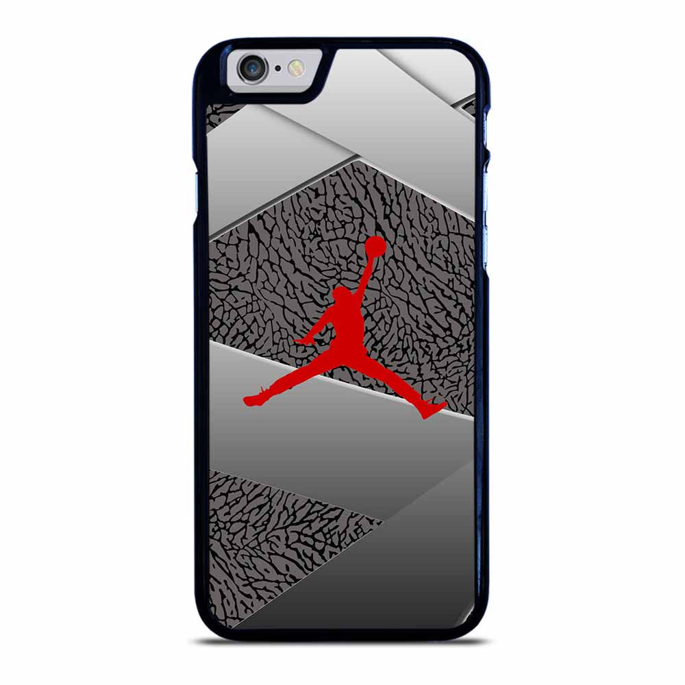 AIR JORDAN LOGO iPhone 6 / 6S Case