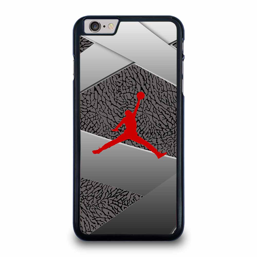 AIR JORDAN LOGO iPhone 6 / 6s Plus Case