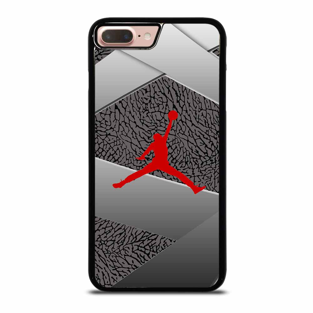 AIR JORDAN LOGO iPhone 7 / 8 Plus Case