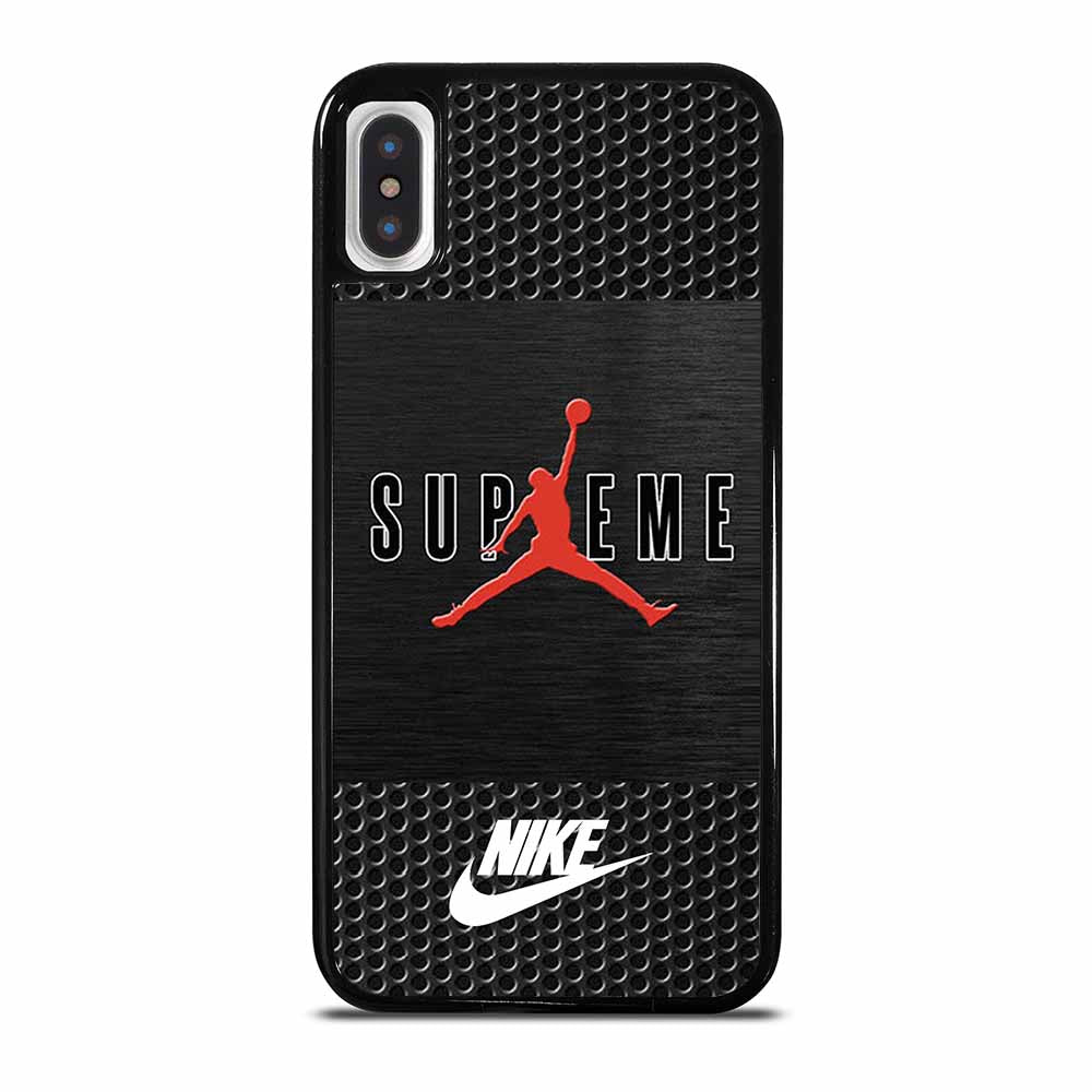 AIR JORDAN NEW iPhone X / XS case