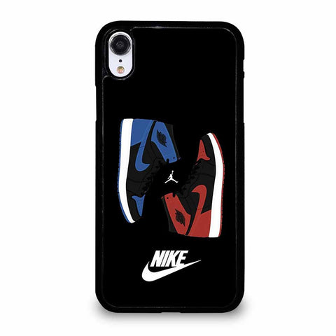 AIR JORDAN SNEAKERS iPhone XR case