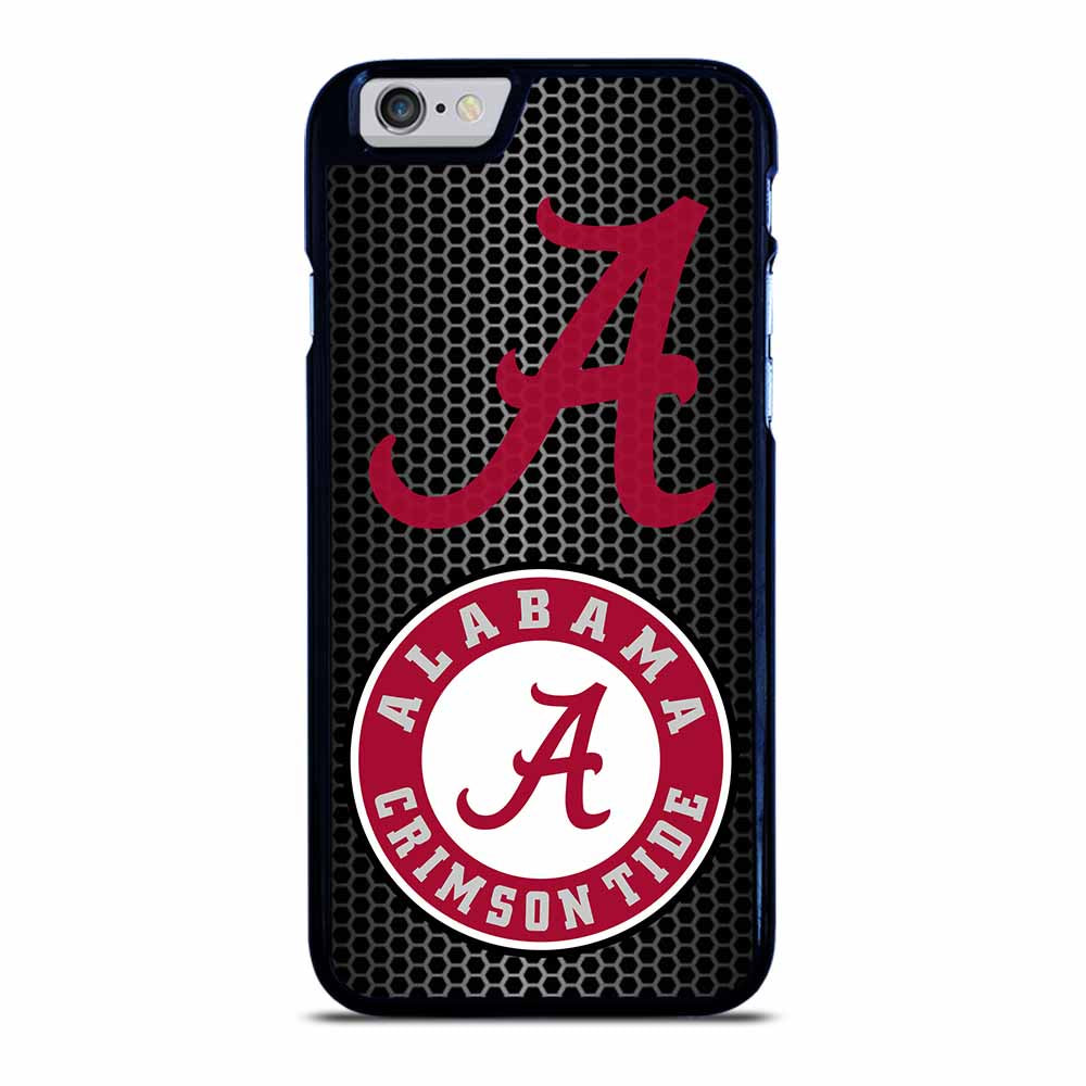 ALABAMA CRIMSON-MASTER iPHONE iPhone 6 / 6S Case