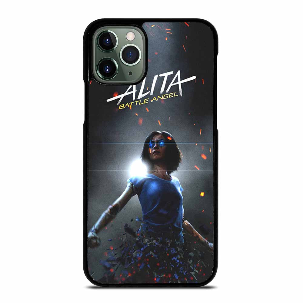 ALITA BATTLE ANGEL iPhone 11 Pro Max Case