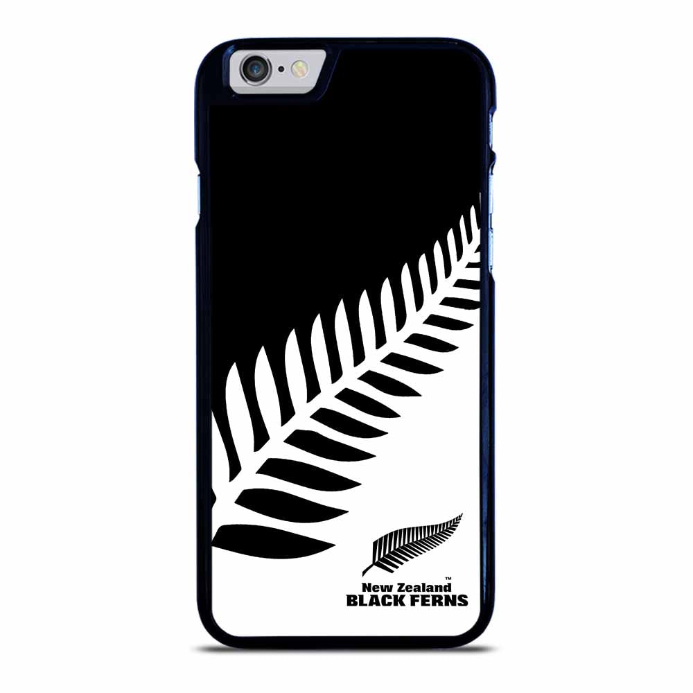 ALL BLACKS NEW ZEALAND RUGBY 1 iPhone 6 / 6S Case