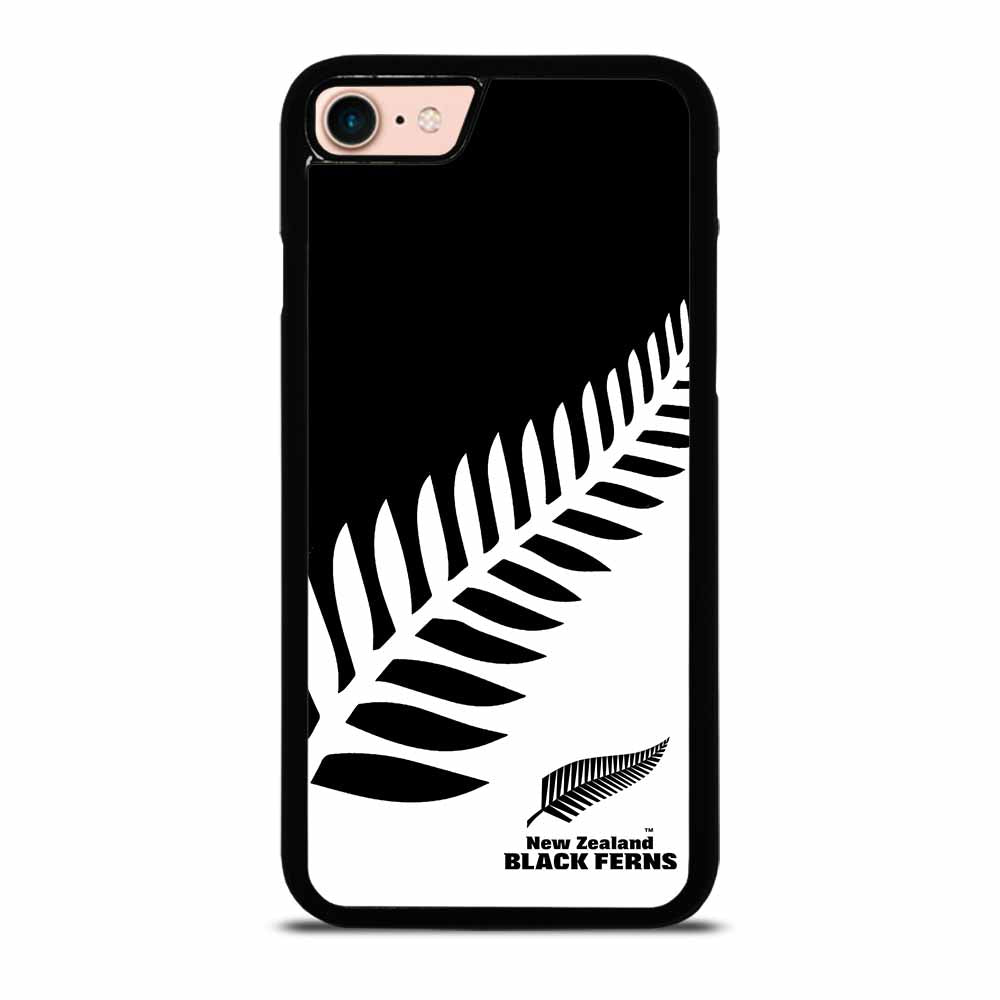 ALL BLACKS NEW ZEALAND RUGBY 1 iPhone 7 / 8 Case