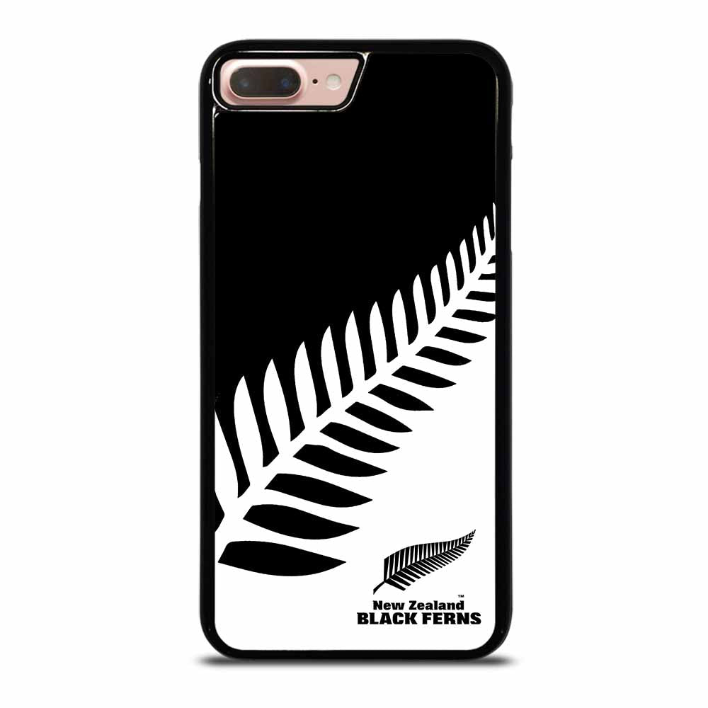 ALL BLACKS NEW ZEALAND RUGBY 1 iPhone 7 / 8 Plus Case
