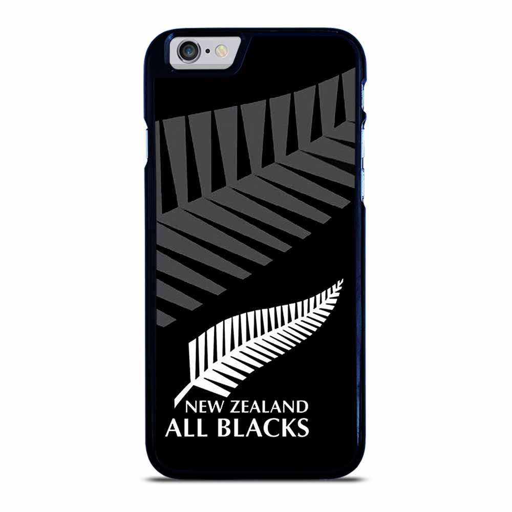 ALL BLACKS NEW ZEALAND RUGBY 3 iPhone 6 / 6S Case