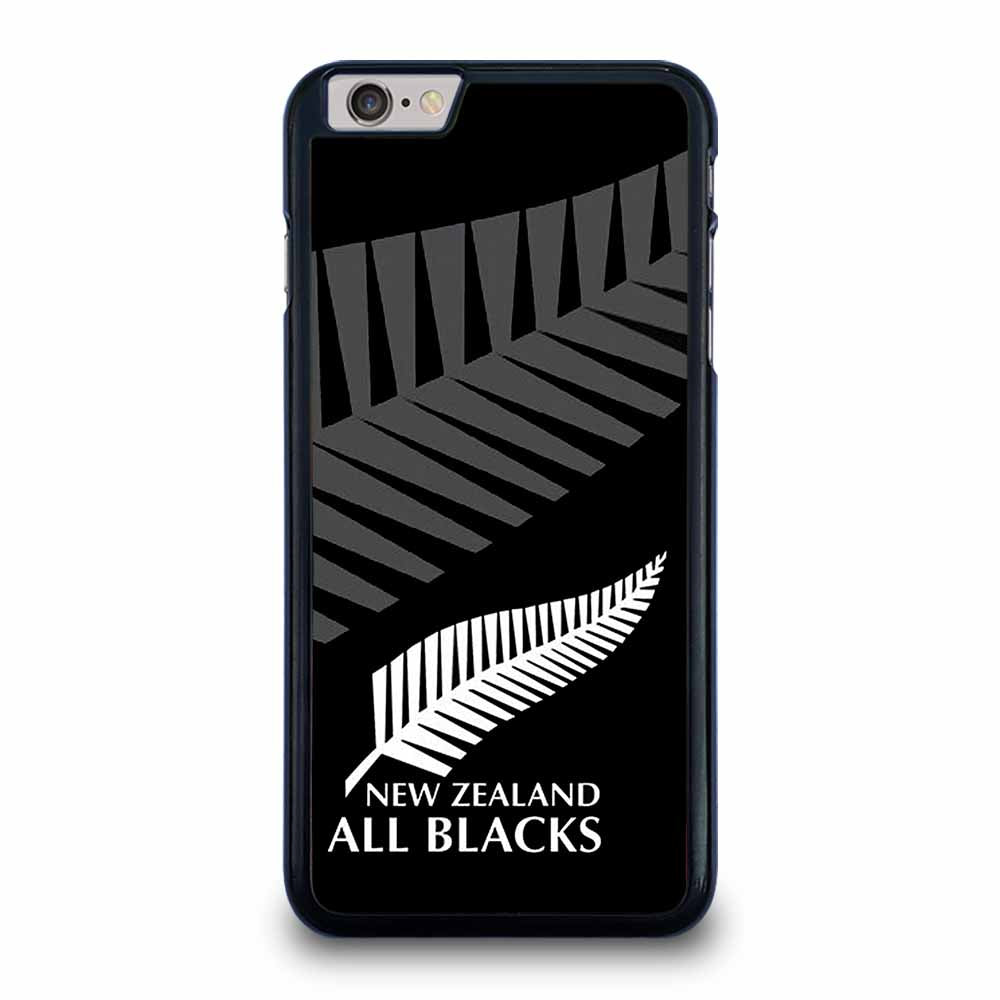 ALL BLACKS NEW ZEALAND RUGBY 3 iPhone 6 / 6s Plus Case