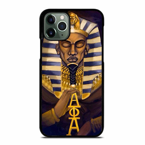 ALPHA PHI ALPHA iPhone 11 Pro Max Case
