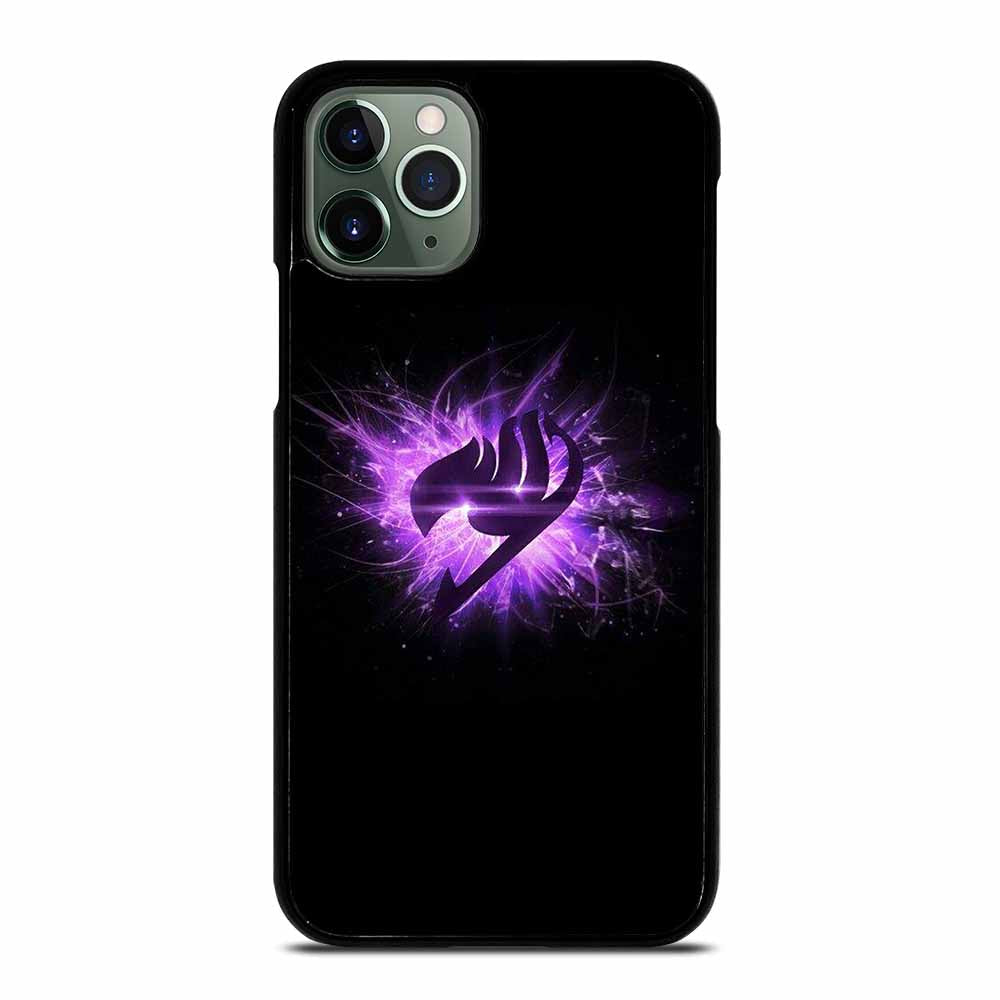ANIME FAIRY TAIL LOGO SYMBOL iPhone 11 Pro Max Case