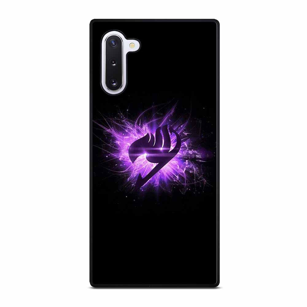 ANIME FAIRY TAIL LOGO SYMBOL Samsung Galaxy Note 10 Case