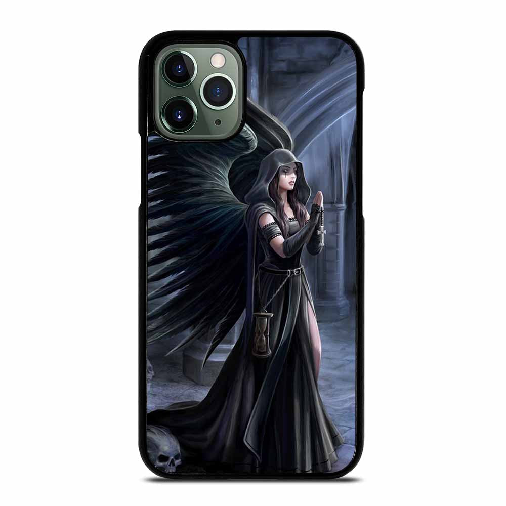 ANNE STOKES IN PRAY #1 iPhone 11 Pro Max Case