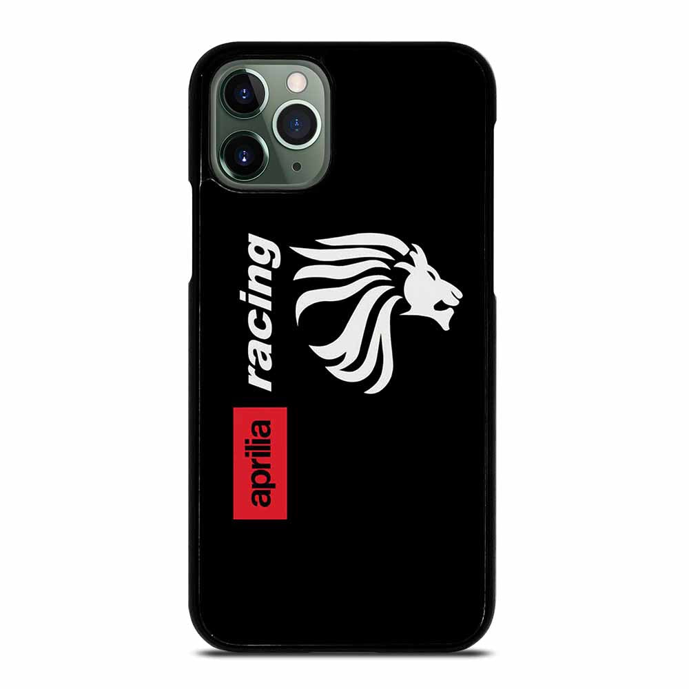 APRILIA MOTOR RACING iPhone 11 Pro Max Case