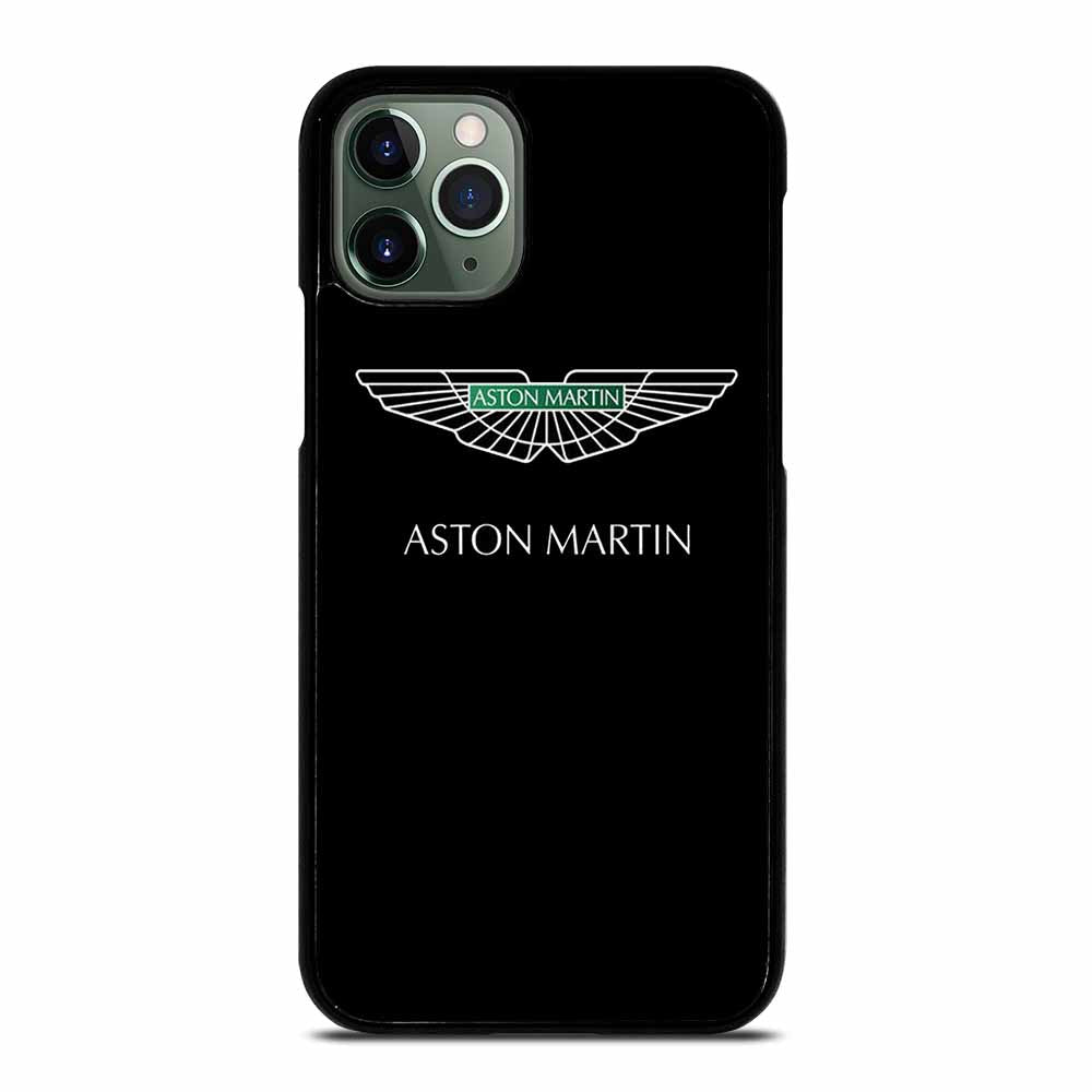 ASTON MARTIN iPhone 11 Pro Max Case