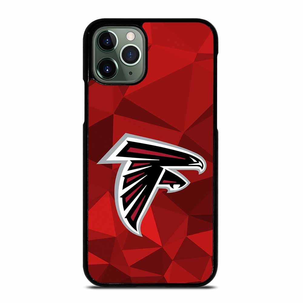 ATLANTA FALCONS LOGO iPhone 11 Pro Max Case