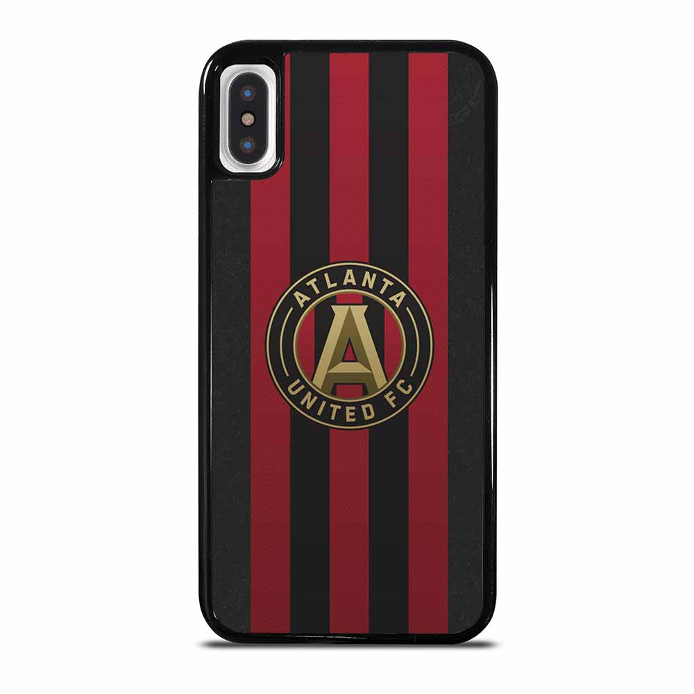 ATLANTA UNITED iPhone X / XS case