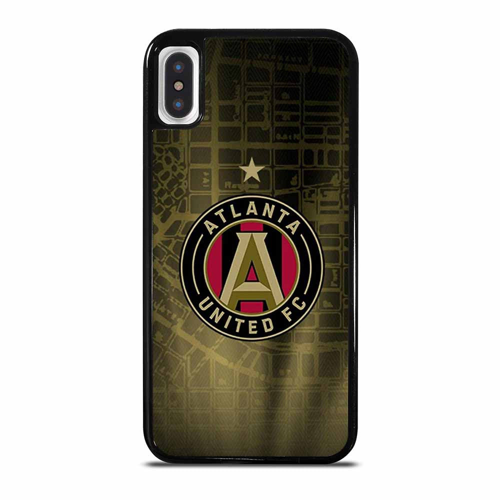 ATLANTA UNITED 1 iPhone X / XS case