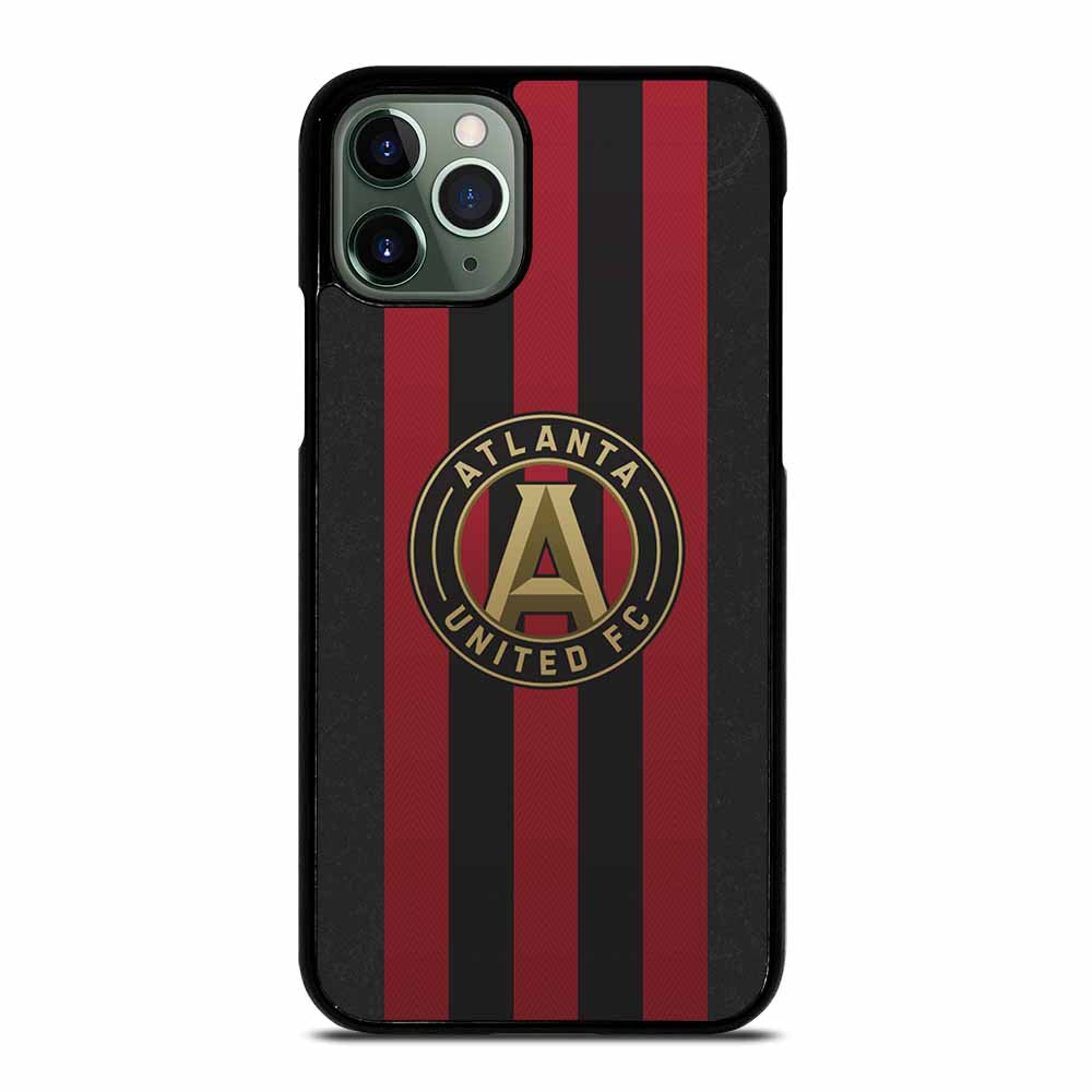ATLANTA UNITED iPhone 11 Pro Max Case