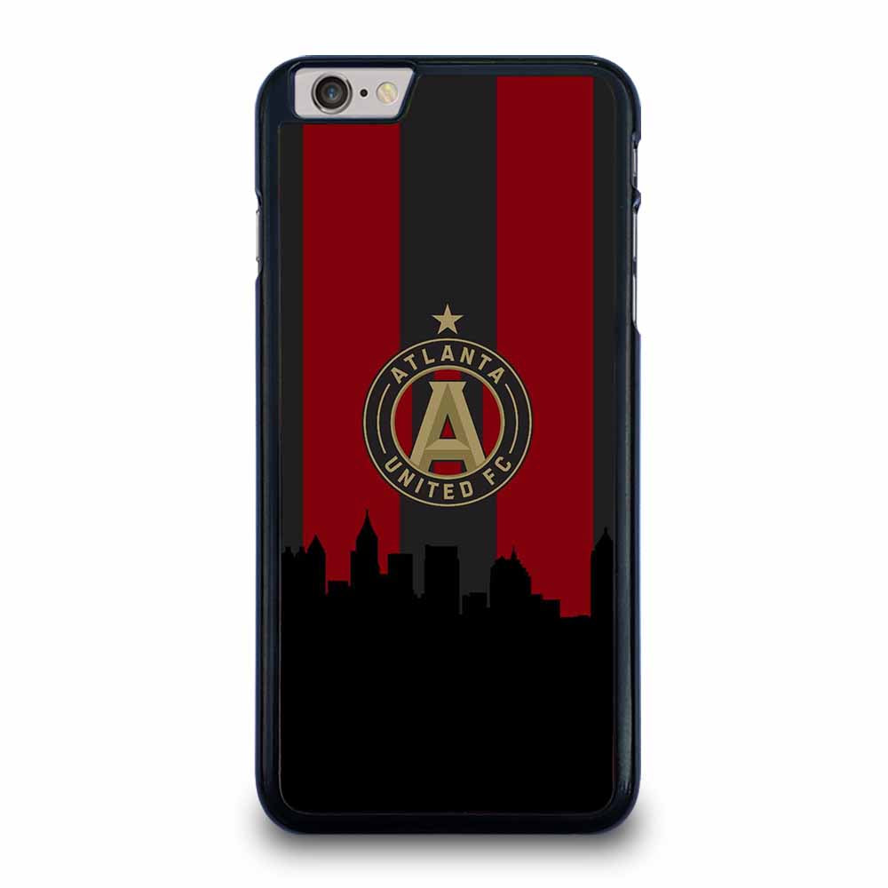 ATLANTA UNITED CITY iPhone 6 / 6s Plus Case