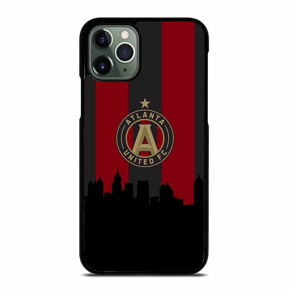 ATLANTA UNITED CITY iPhone 11 Pro Max Case
