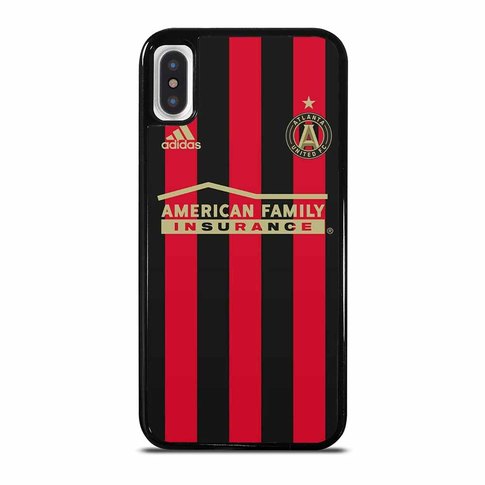 ATLANTA UNITED JERSEY 2019 iPhone X / XS case