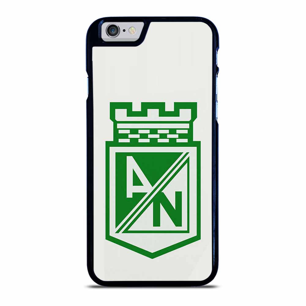 ATLETICO NACIONAL LOGO iPhone 6 / 6S Case