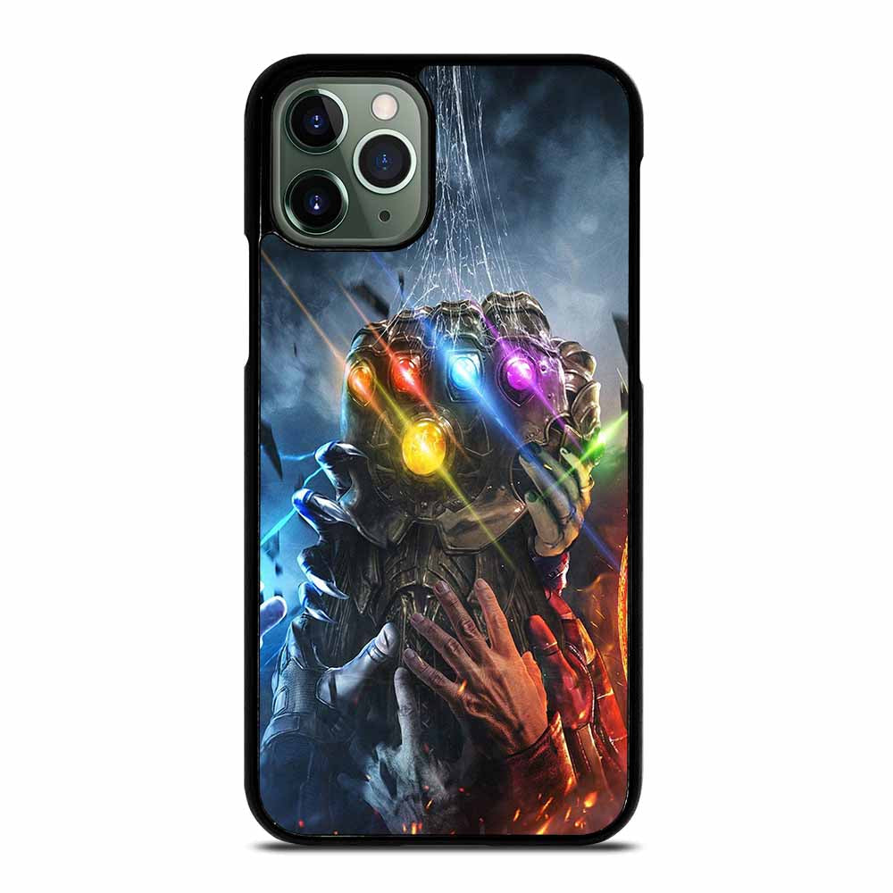 AVENGER INFINITY THANOS HAND iPhone 11 Pro Max Case