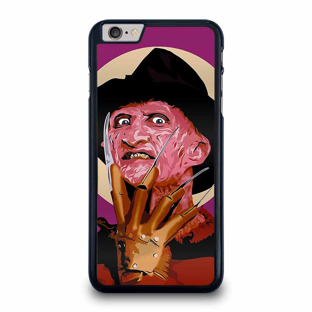 A NIGHTMARE ON ELM STREET FREDDY MOVIE iPhone 6 / 6s Plus Case