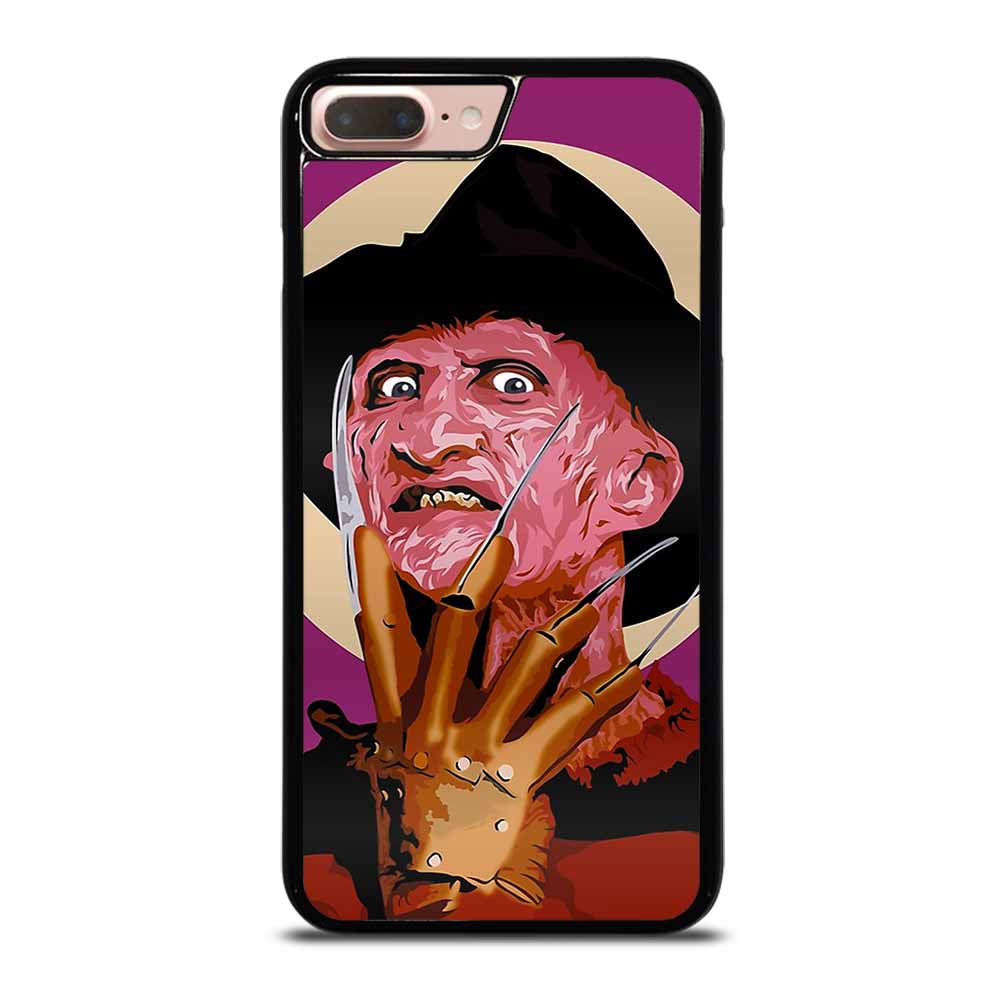 A NIGHTMARE ON ELM STREET FREDDY MOVIE iPhone 7 / 8 Plus Case