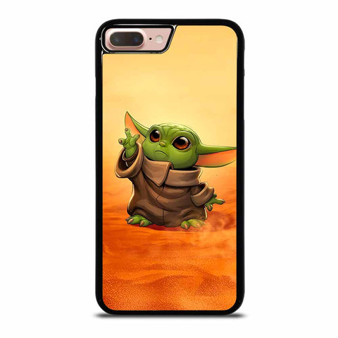 BABY YODA 1 iPhone 7 / 8 Plus Case