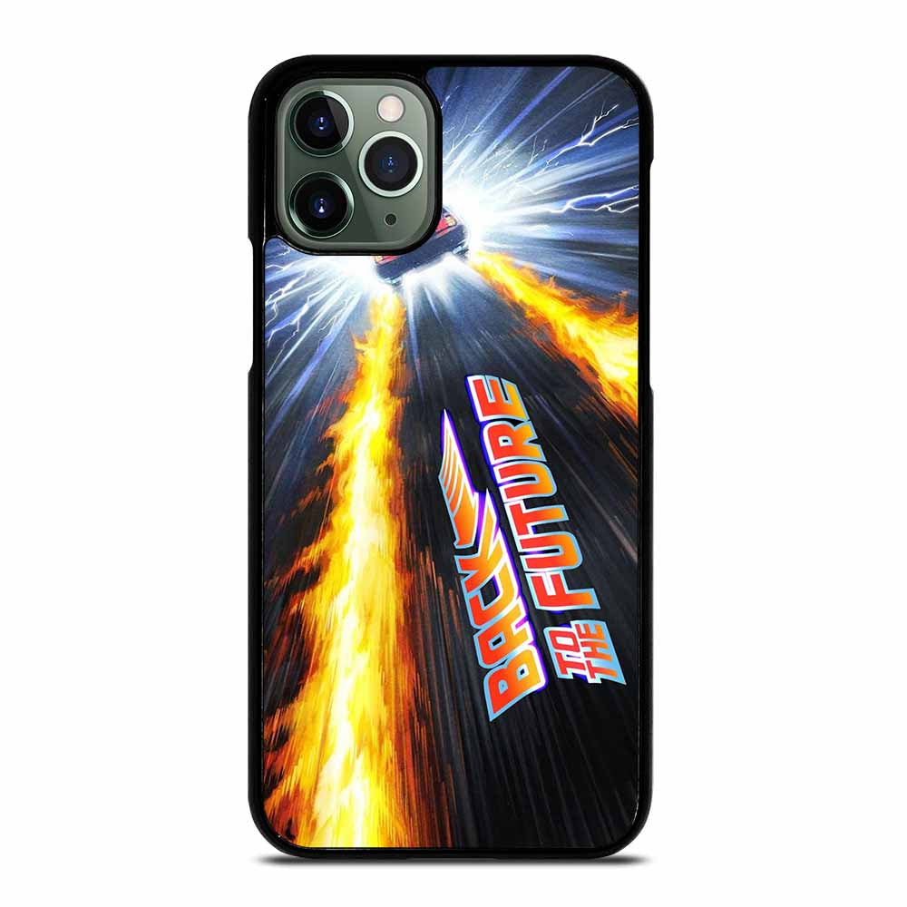 BACK TO THE FUTURE iPhone 11 Pro Max Case