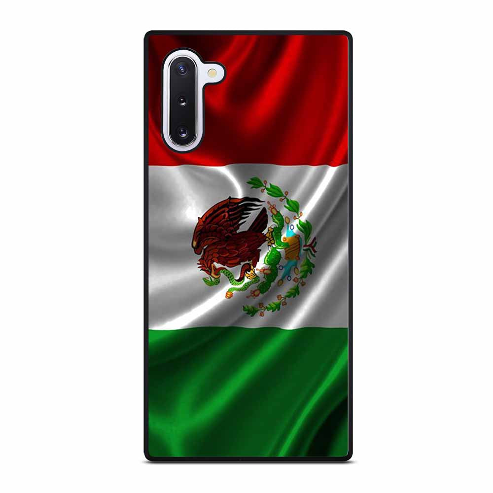 BANDERA DE MEXICO FLAG Samsung Galaxy Note 10 Case