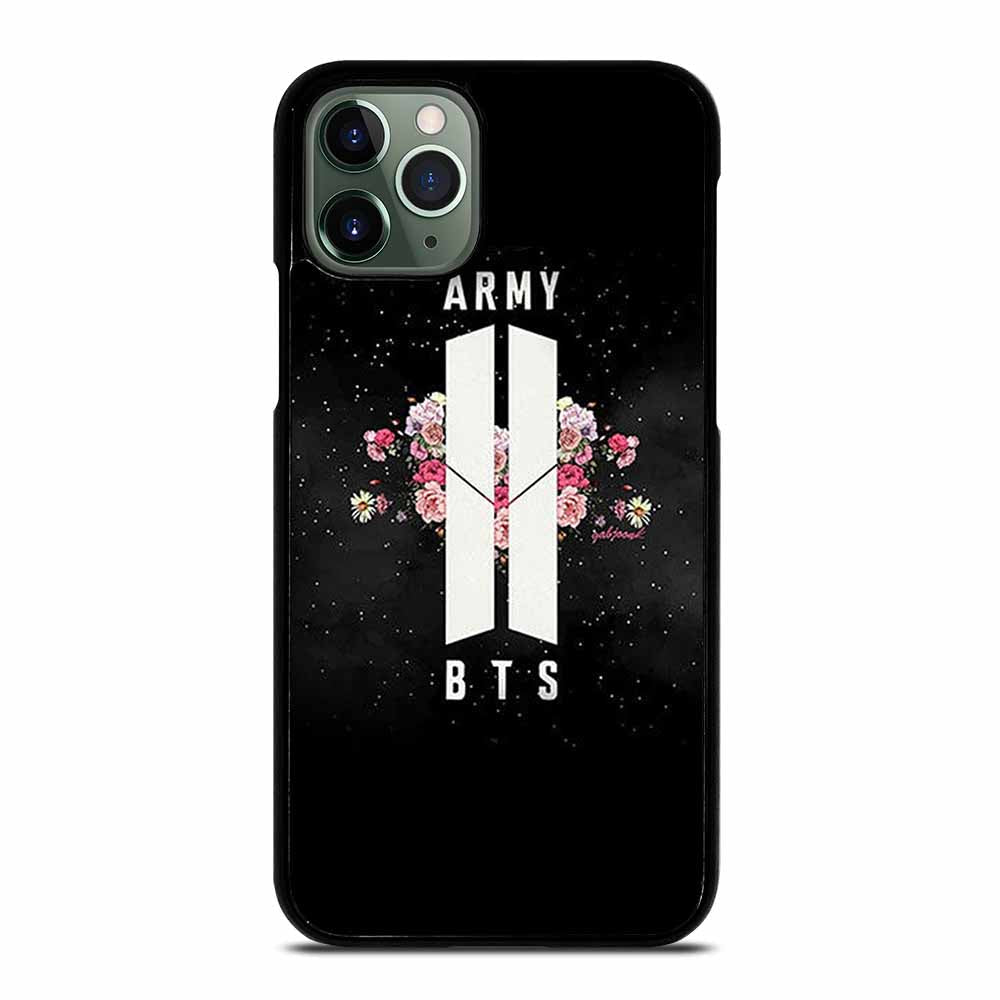 BANGTAN BOYS BTS ARMY iPhone 11 Pro Max Case